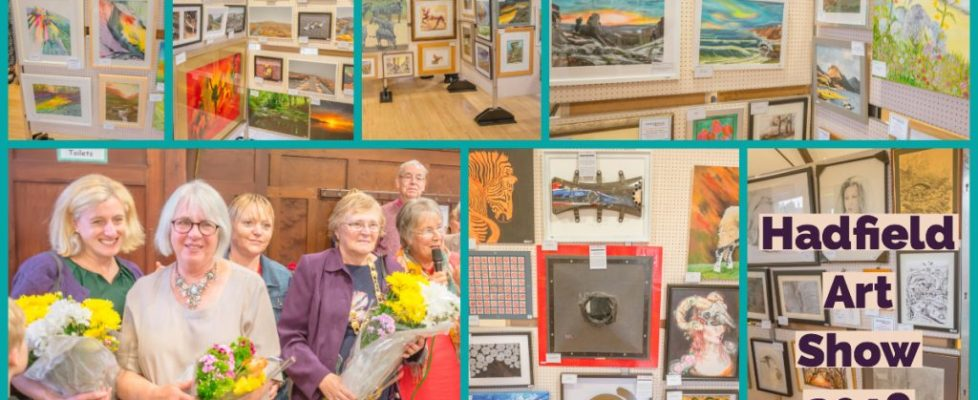 Hadfield Art Show 2018