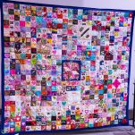 Event - The Womens Quilt - Fri 7th Sep