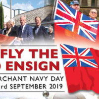 Merchant Navy Day 2019:
