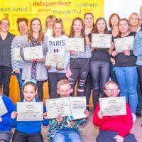 Gamesley Celebration of Achievements 2019