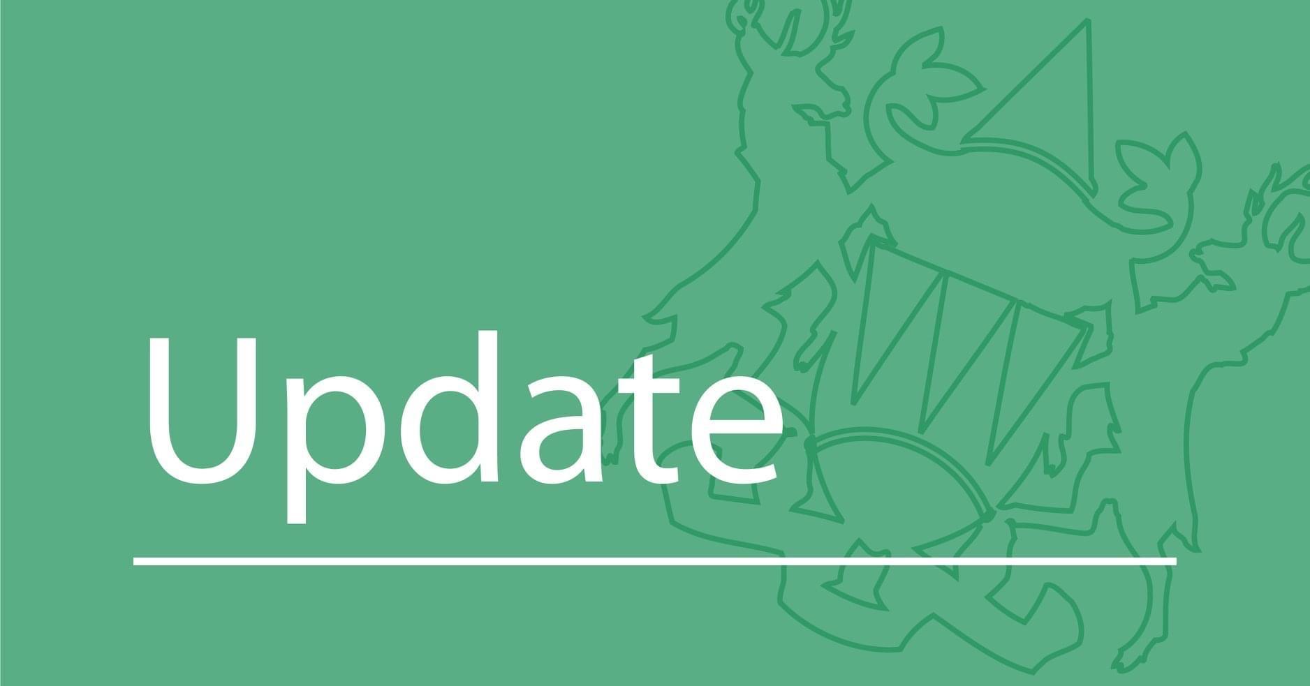 Business Grants Update 16/4/20