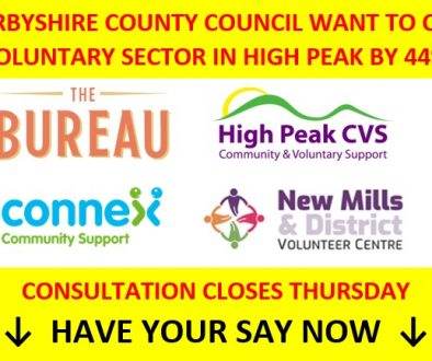 DCC CUTS TO VOLUNTARY ORGANISATIONS